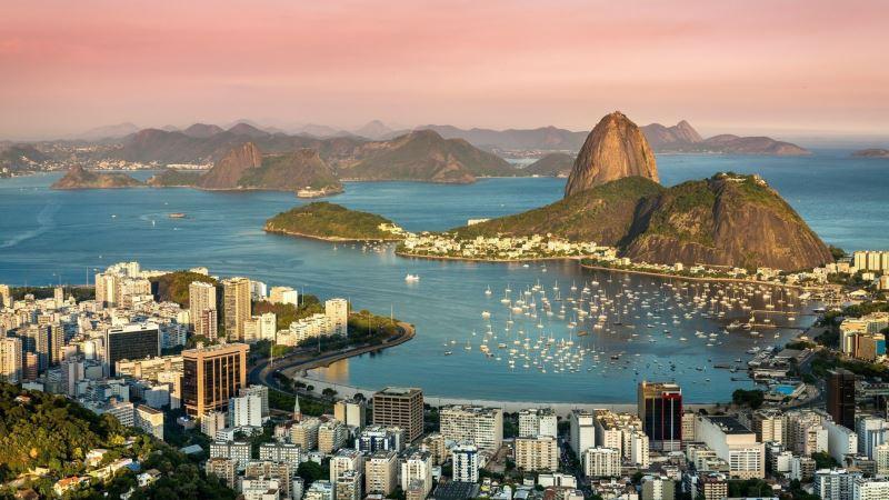 Rio Attractions