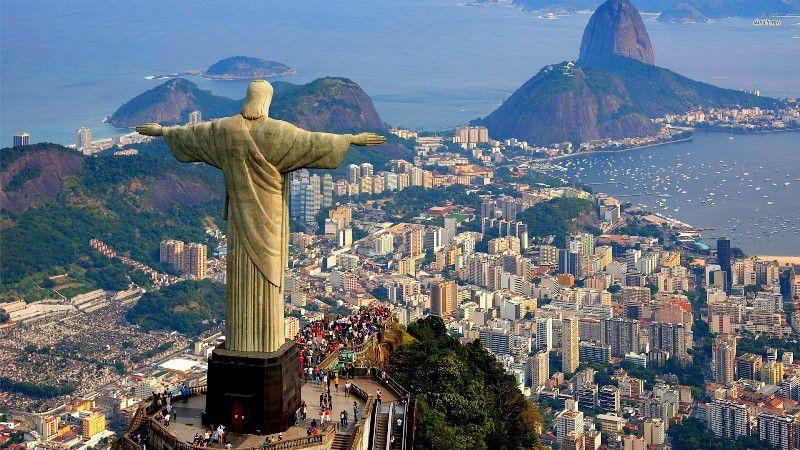 Rio History