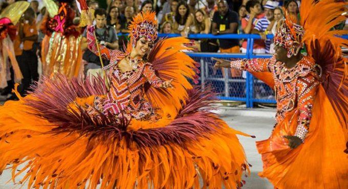 Rio Culture