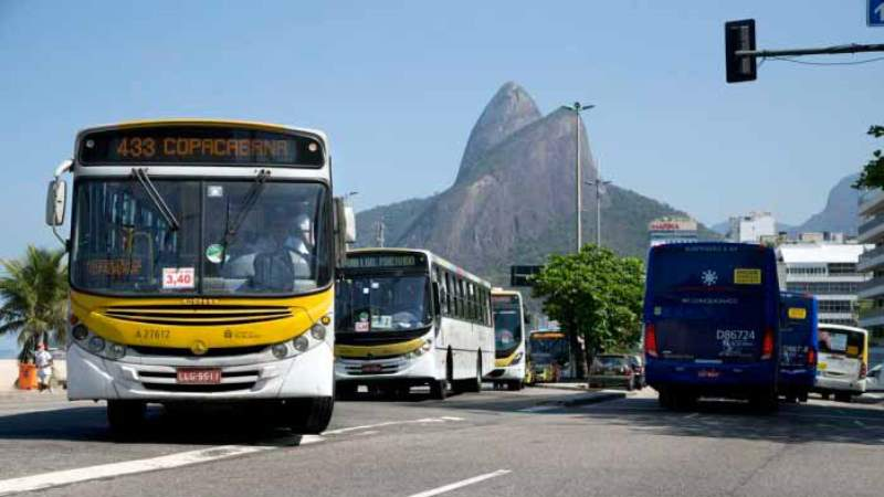 Rio Transport