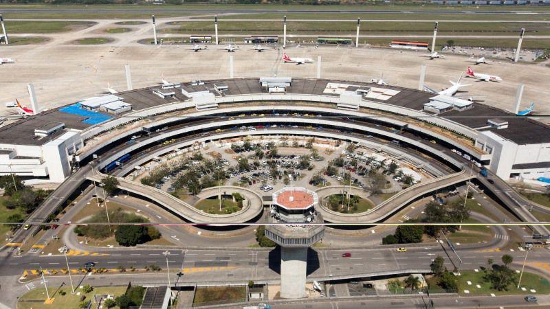 Rio De Janeiro Brazil Flight - Rio De Janeiro Flights