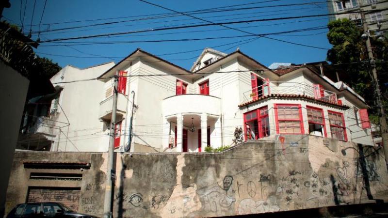 Rio De Janeiro Brazil Hostel – Rio De Janeiro Hostels
