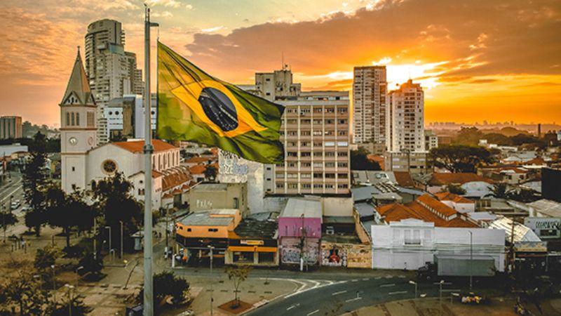 Top Landmarks Brazil