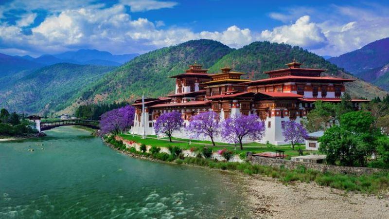 Bhutan Gross Happiness