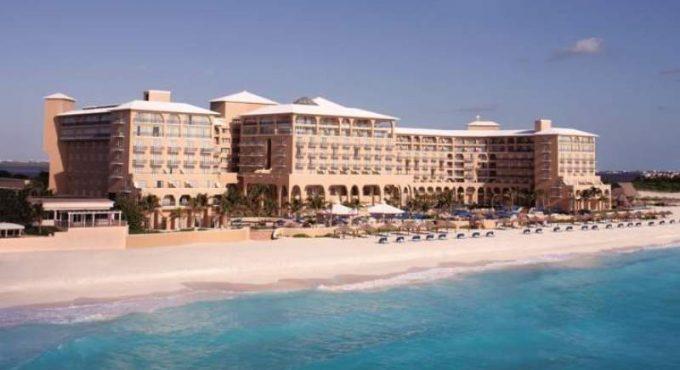 Best Hotel Spa Cancun