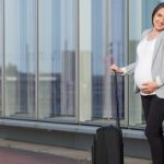Pregnant Air Travel Tips