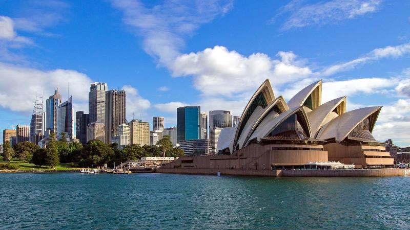 Sydney Travelers